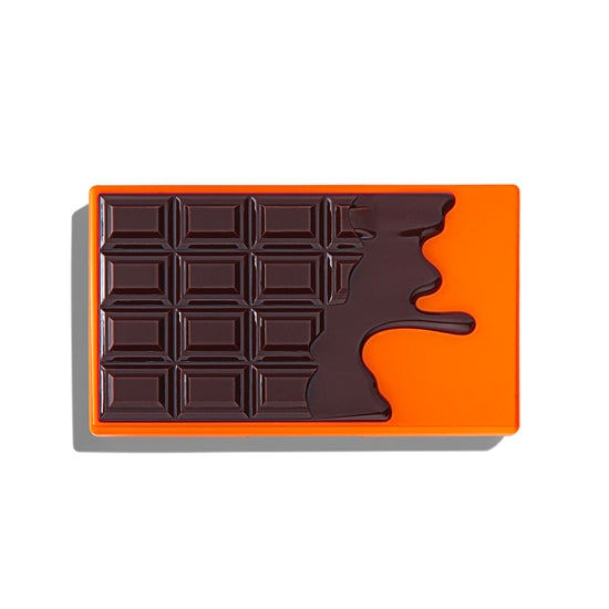 I Heart Revolution Choc Orange Mini Eyeshadow Palette
