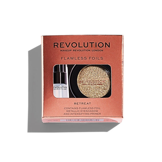 Revolution Flawless Foils - Retreat