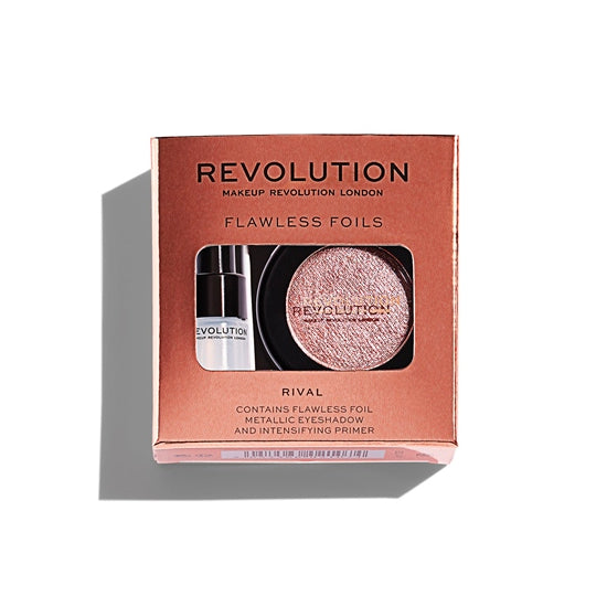 Revolution Flawless Foils - Rival