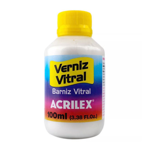 BARNIZ VITRAL 100 ML