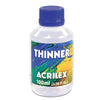 THINNER DILUYENTE 100 ML