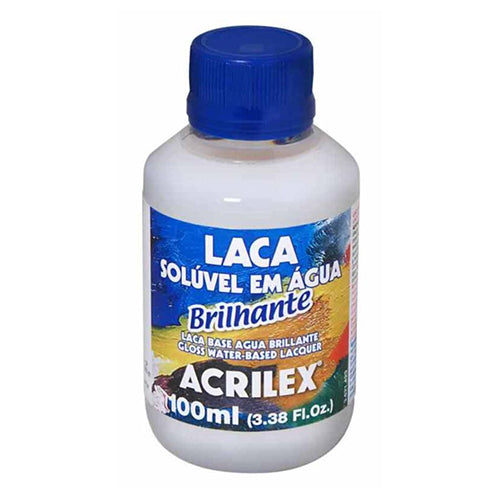 LACA BASE AGUA BRILLANTE 100 ML