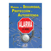 MANUAL DE SEGURIDAD, PROTECCION Y AUTODEFENSA
