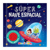 SUPER NAVE ESPACIAL