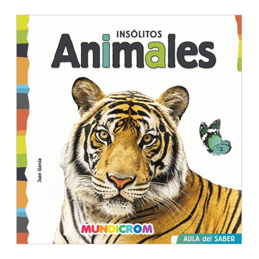 INSÓLITOS ANIMALES