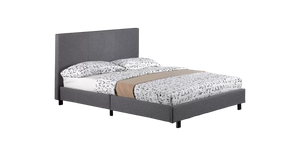 Camberra Bed, Double