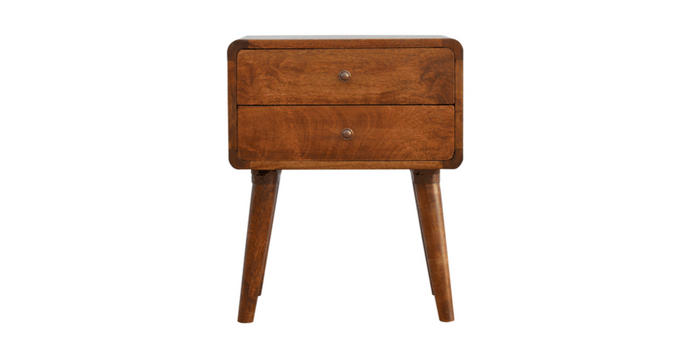 Bimba Bedside Table