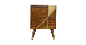 Iona Bedside Table