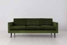 Load image into Gallery viewer, Model 01 Sofa, Velvet Vine