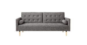 Taylor Sofa Bed, Grey