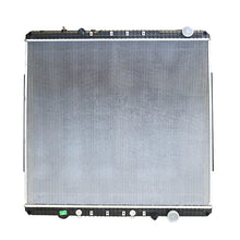 Radiator for FREIGHTLINER, Year 2008-2015