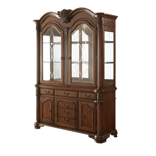 Chateau De Ville Hutch & Buffet-Vitrine-ACME-04079-ModLux_Living_furniture