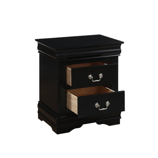 Louis Philippe Nightstand-Nightstand-ACME-ModLux_Living_furniture