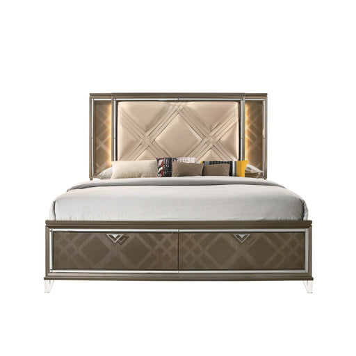 Skylar Bed with Storage-Bed-ACME-ModLux_Living_furniture