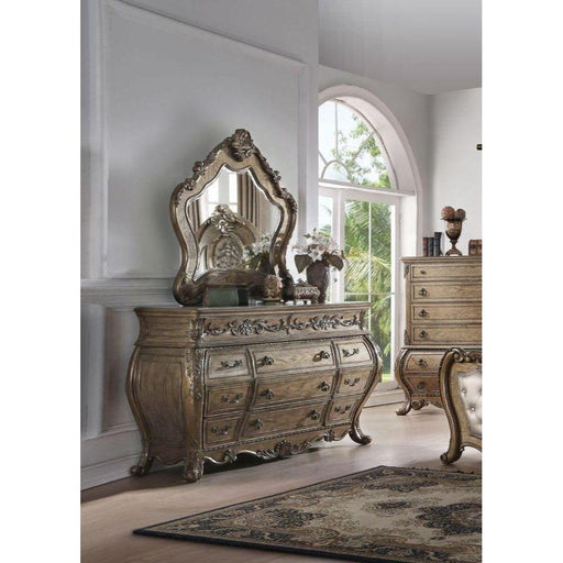 Ragenardus Dresser-Dresser-ACME-ModLux_Living_furniture