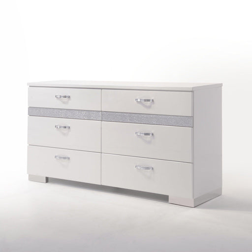 Naima II Dresser-Dresser-ACME-26775-ModLux_Living_furniture