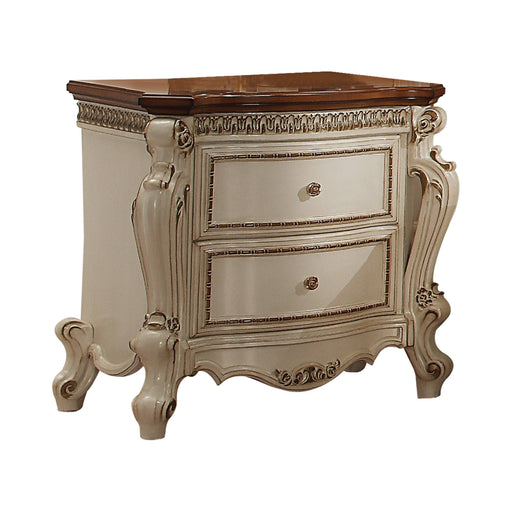 Picardy Nightstand-Nightstand-ACME-26903-ModLux_Living_furniture