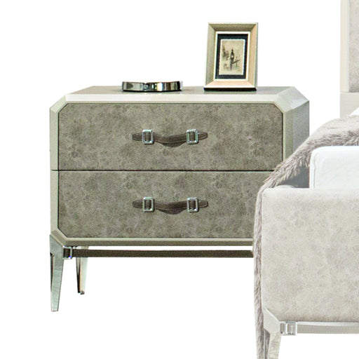 Kordal Nightstand-Nightstand-ACME-27203-ModLux_Living_furniture