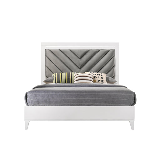 Chelsie Bed-Bed-ACME-27387EK-ModLux_Living_furniture