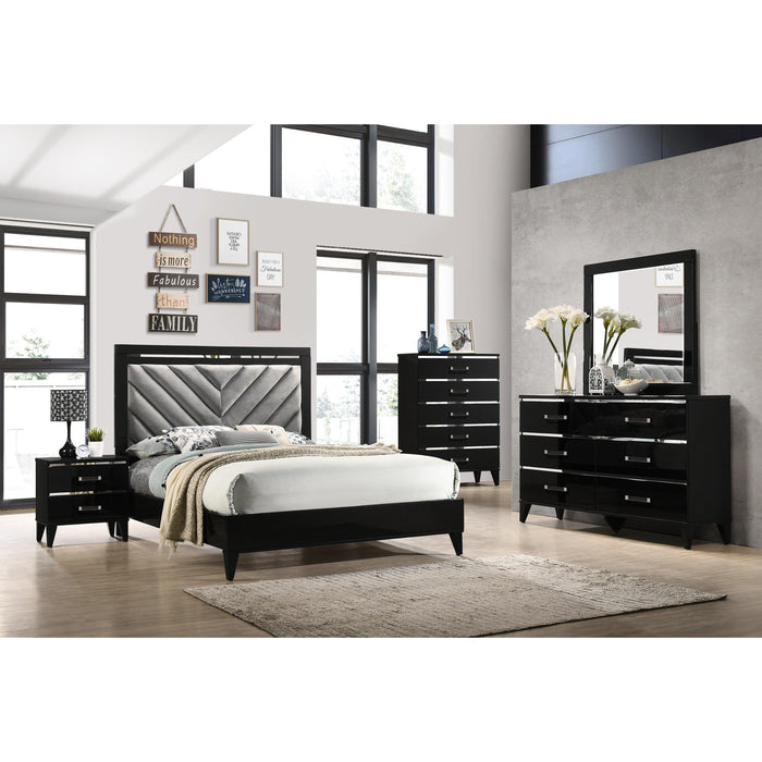 Chelsie Chest-Chest-ACME-ModLux_Living_furniture