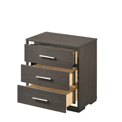Escher Nightstand with USB Dock-Nightstand-ACME-27653-ModLux_Living_furniture