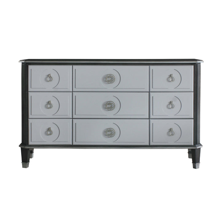 House Beatrice Dresser-Dresser-ACME-28815-ModLux_Living_furniture