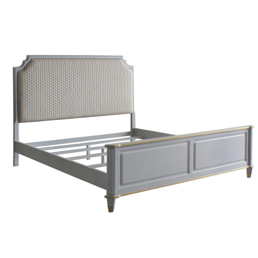 House Marchese Bed (Style 1)-Bed-ACME-28874CK-ModLux_Living_furniture