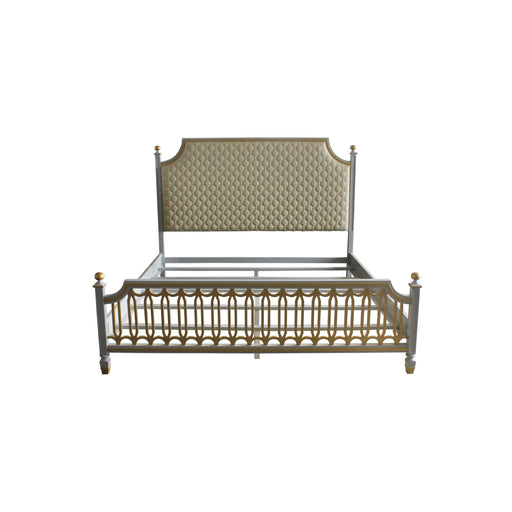 House Marchese Bed (Style 2)-Bed-ACME-ModLux_Living_furniture