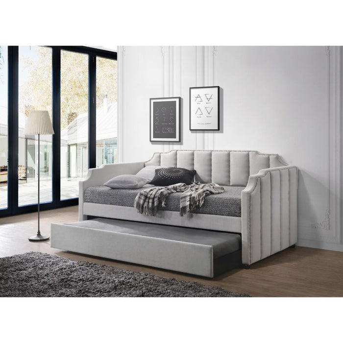 Peridot Daybed & Trundle-Bed-ACME-39410-ModLux_Living_furniture