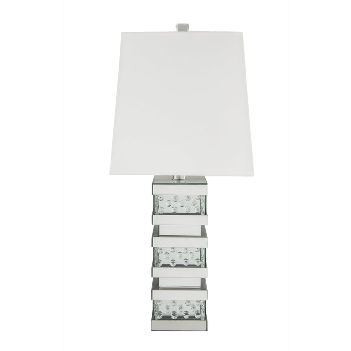 Nysa Table Lamp-Table Lamp-ACME-40217-ModLux_Living_furniture