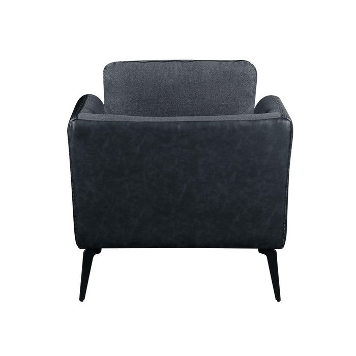 Harun Arm Chair-Accent Chair-ACME-51492-ModLux_Living_furniture