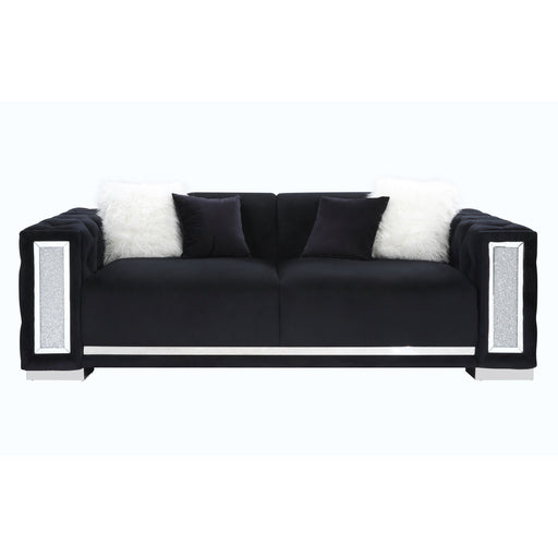 Trislar Sofa with 4 Pillows-Sofa-ACME-52525-ModLux_Living_furniture