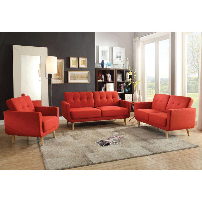 Sisilla Sofa-Sofa-ACME-52660-ModLux_Living_furniture