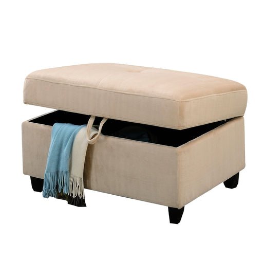 Belville Ottoman with Storage-Ottoman-ACME-52708-ModLux_Living_furniture