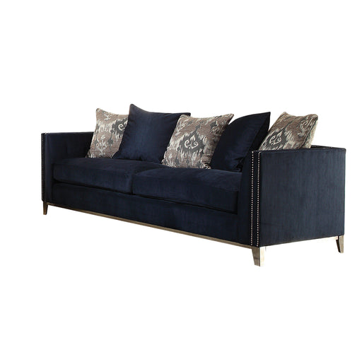 Phaedra Sofa (with 5 Pillows)-Sofa-ACME-52830-ModLux_Living_furniture
