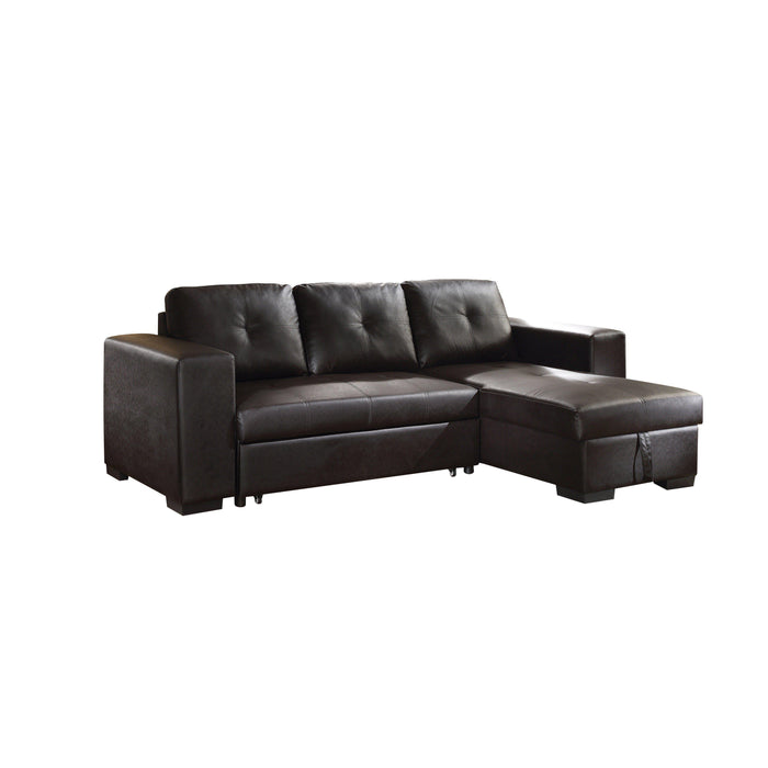 Lloyd Sectional Sofa with Sleeper-Sectional-ACME-53345-ModLux_Living_furniture