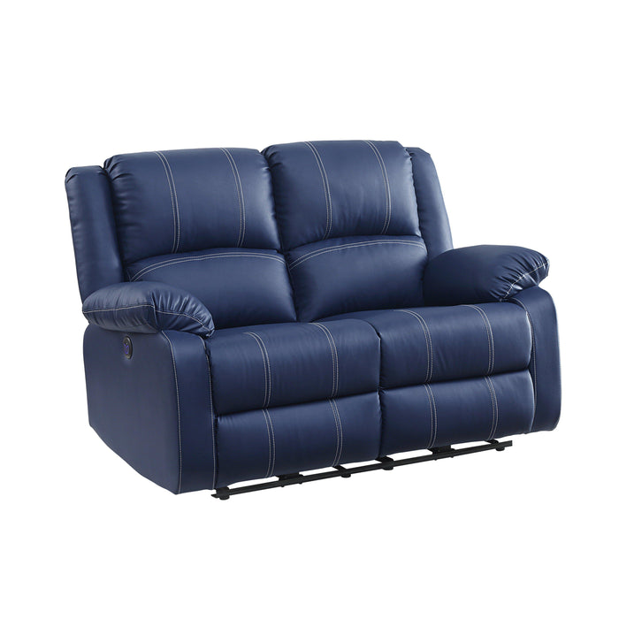 Zuriel Power Motion Loveseat-Loveseat-ACME-54616-ModLux_Living_furniture