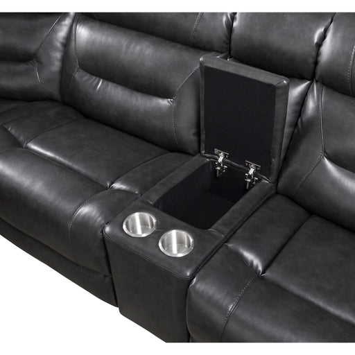 Imogen Sectional Sofa (Power Motion/USB Dock)-Sectional-ACME-54810-ModLux_Living_furniture