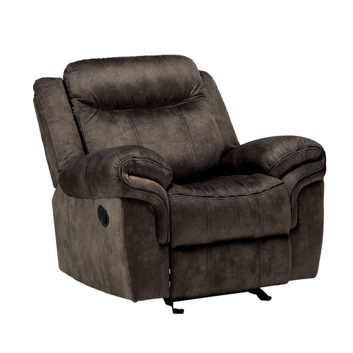Zubaida Glider Recliner-Recliner-ACME-ModLux_Living_furniture