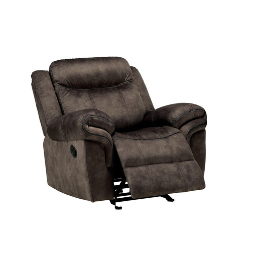 Zubaida Glider Recliner-Recliner-ACME-55022-ModLux_Living_furniture