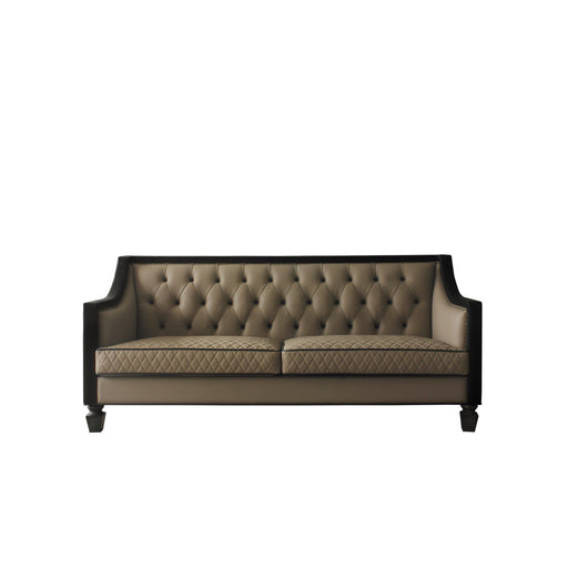 House Beatrice Sofa with 4 Pillows-Sofa-ACME-58815-ModLux_Living_furniture