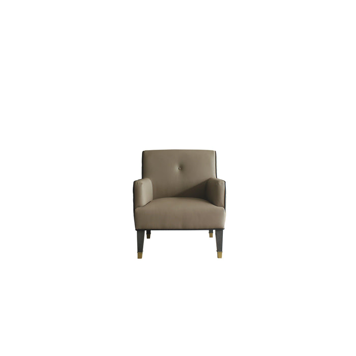 House Beatrice Accent Chair with Pillow-Accent Chair-ACME-ModLux_Living_furniture