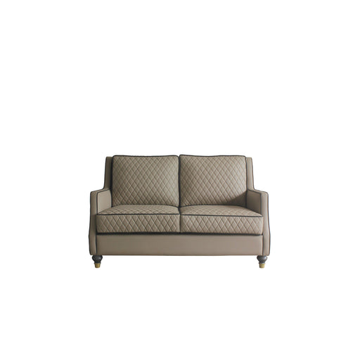 House Marchese Loveseat-Loveseat-ACME-58861-ModLux_Living_furniture