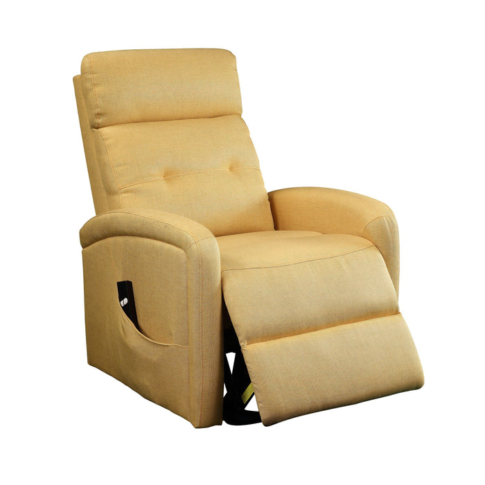 Newat Recliner with Power Lift-Recliner-ACME-59457-ModLux_Living_furniture