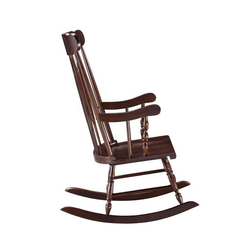 Raina Old Fashion Rocking Chair-Rocking Chair-ACME-59934-ModLux_Living_furniture