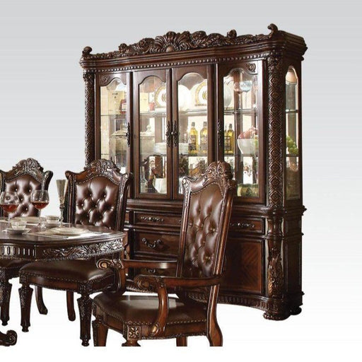 Vendome Hutch & Buffet-Buffet-ACME-60006-ModLux_Living_furniture