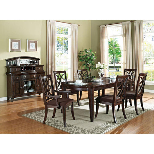 Keenan Dining Table-Dining Table-ACME-60255-ModLux_Living_furniture