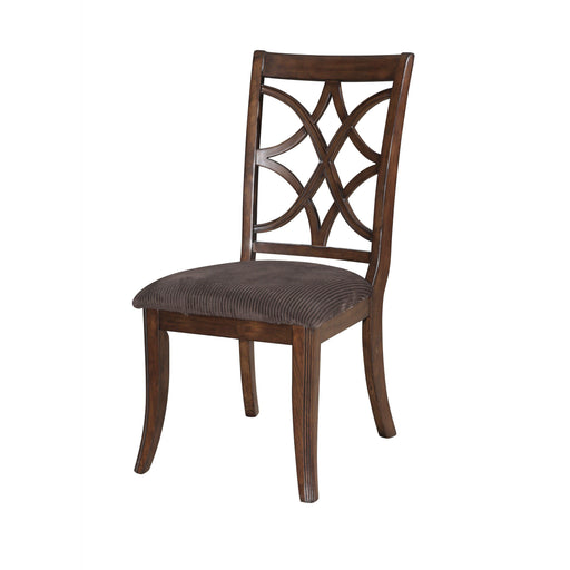 Keenan Side Chair (Set-2)-Dining Chair-ACME-60257-ModLux_Living_furniture