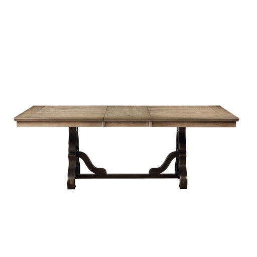 Nathaniel Dining Table-Dining Table-ACME-62330-ModLux_Living_furniture