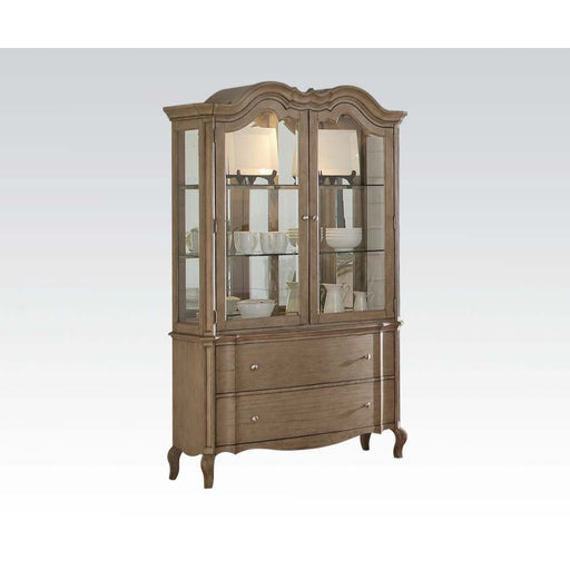 Chelmsford Hutch & Buffet-Vitrine-ACME-66054-ModLux_Living_furniture